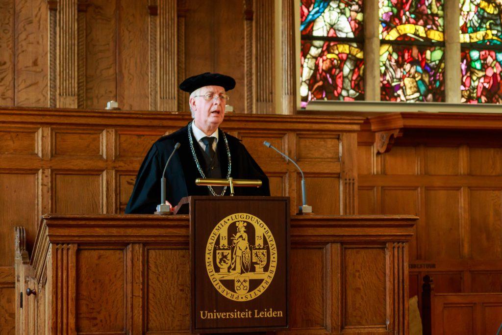 Leiden University — Friso