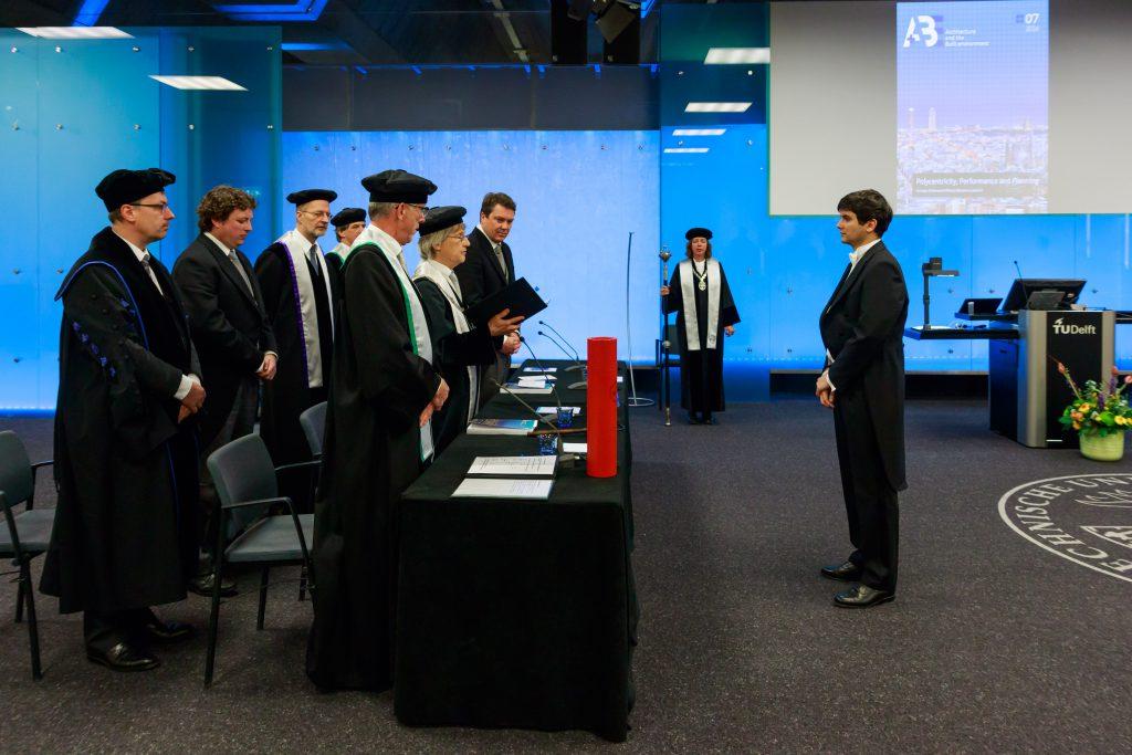 Delft University — Jaume