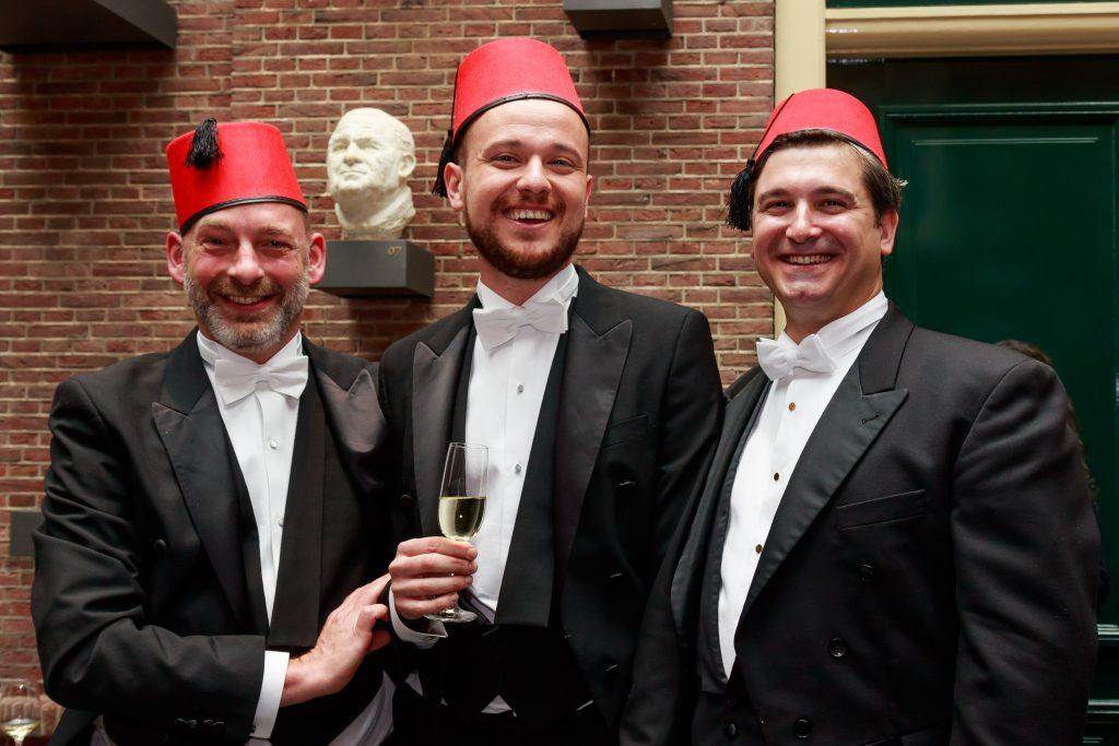 Leiden University — Aleattin