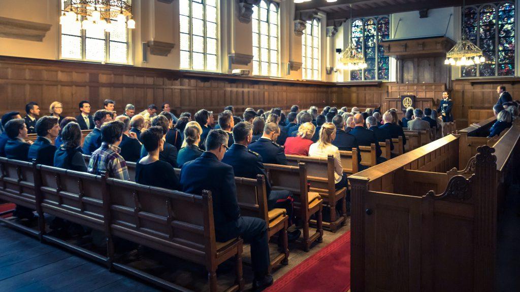 Leiden University — Pertf Rigo