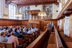 Leiden University — Clair